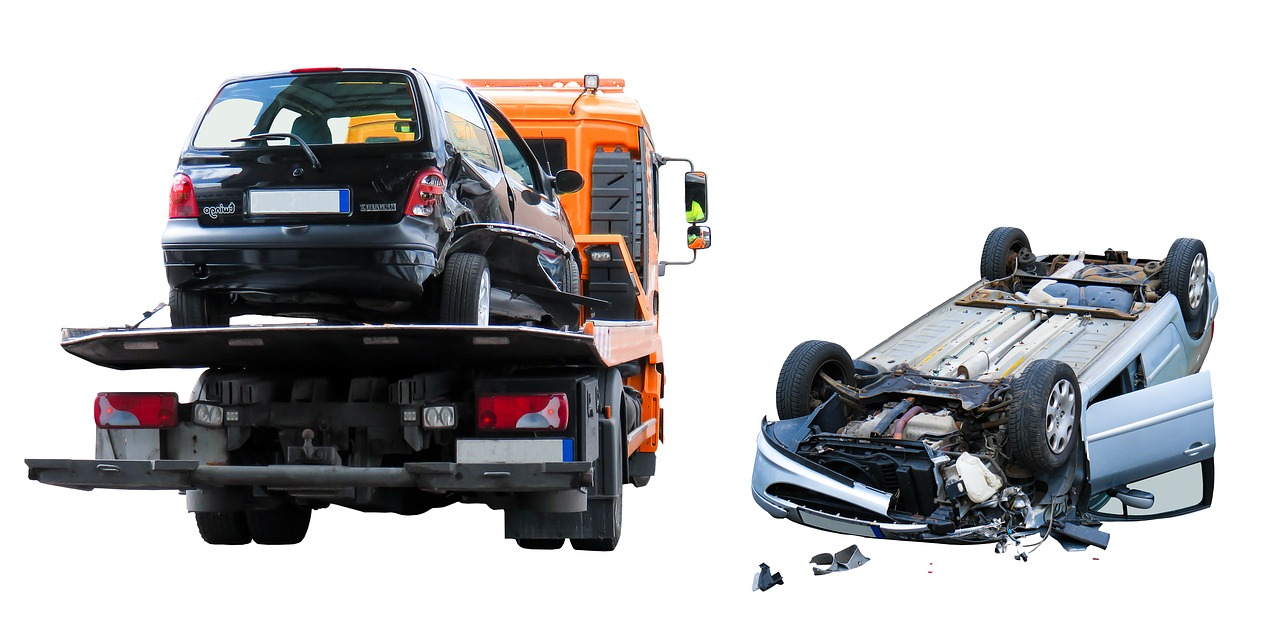 Haftet man bei Überschreitung der Richtgeschwindigkeit bei einem Unfall mit?