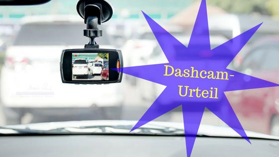 Dashcam und niedrigere Beiträge in der KFZ Versicherung?!
