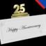25iger Jubiläum