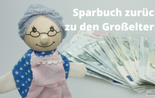 Sparbuch