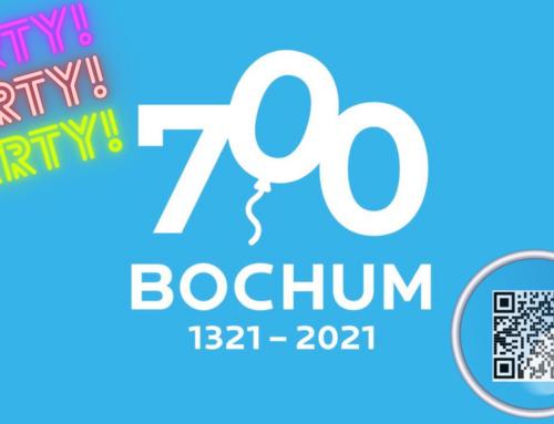 """25 von """"700 Jahre Bochum"""""""